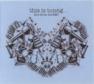 tunng album cover mixing by sara carter engineer live at the bbc