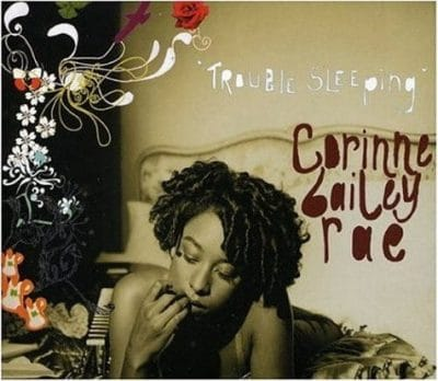cd single cover for corinne bailey rae munich mixing engineer sara carter