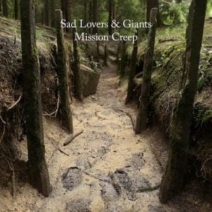 mission creep album by sad lovers and giants mastering engineer sara carter