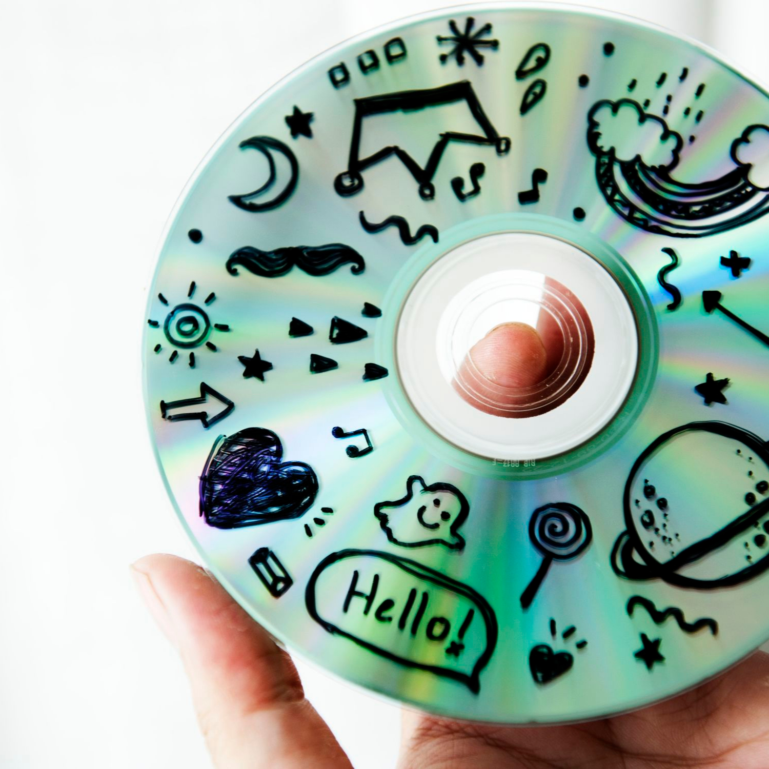 record a great demo cd