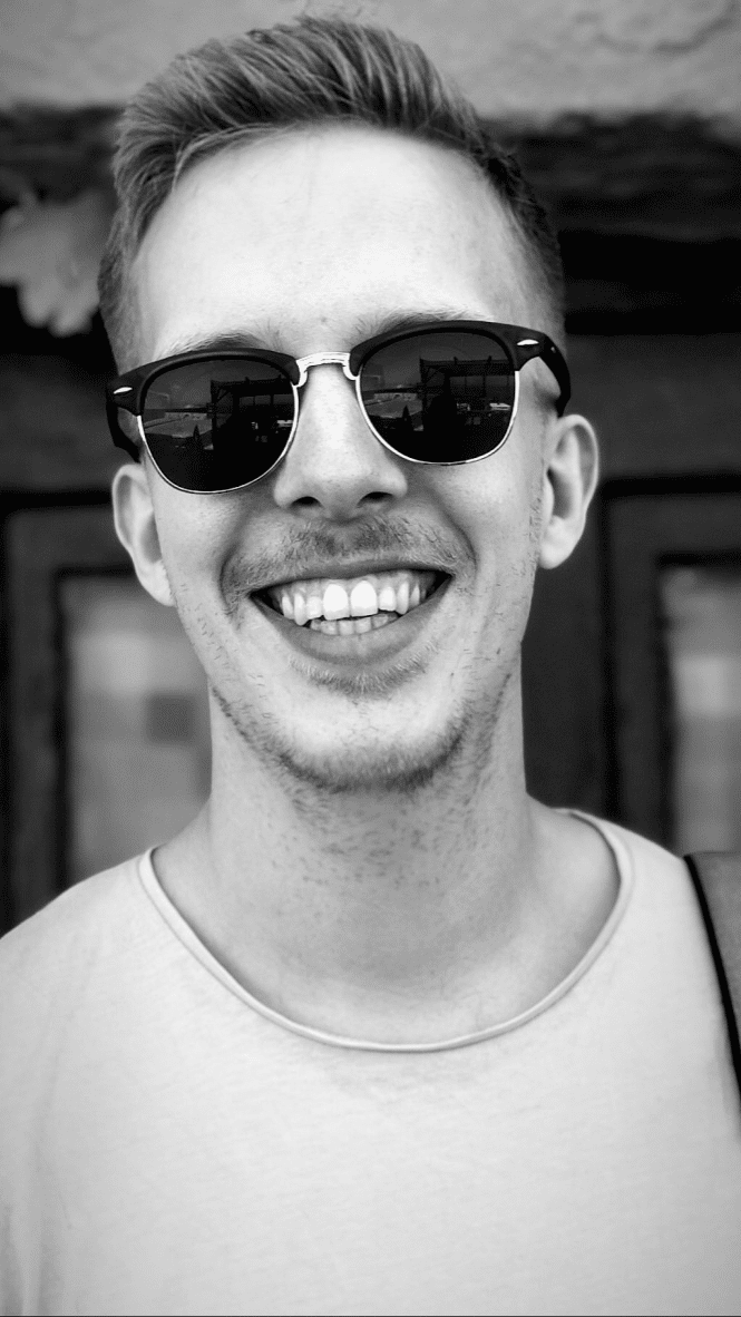 niclas jeppsson sound engineer