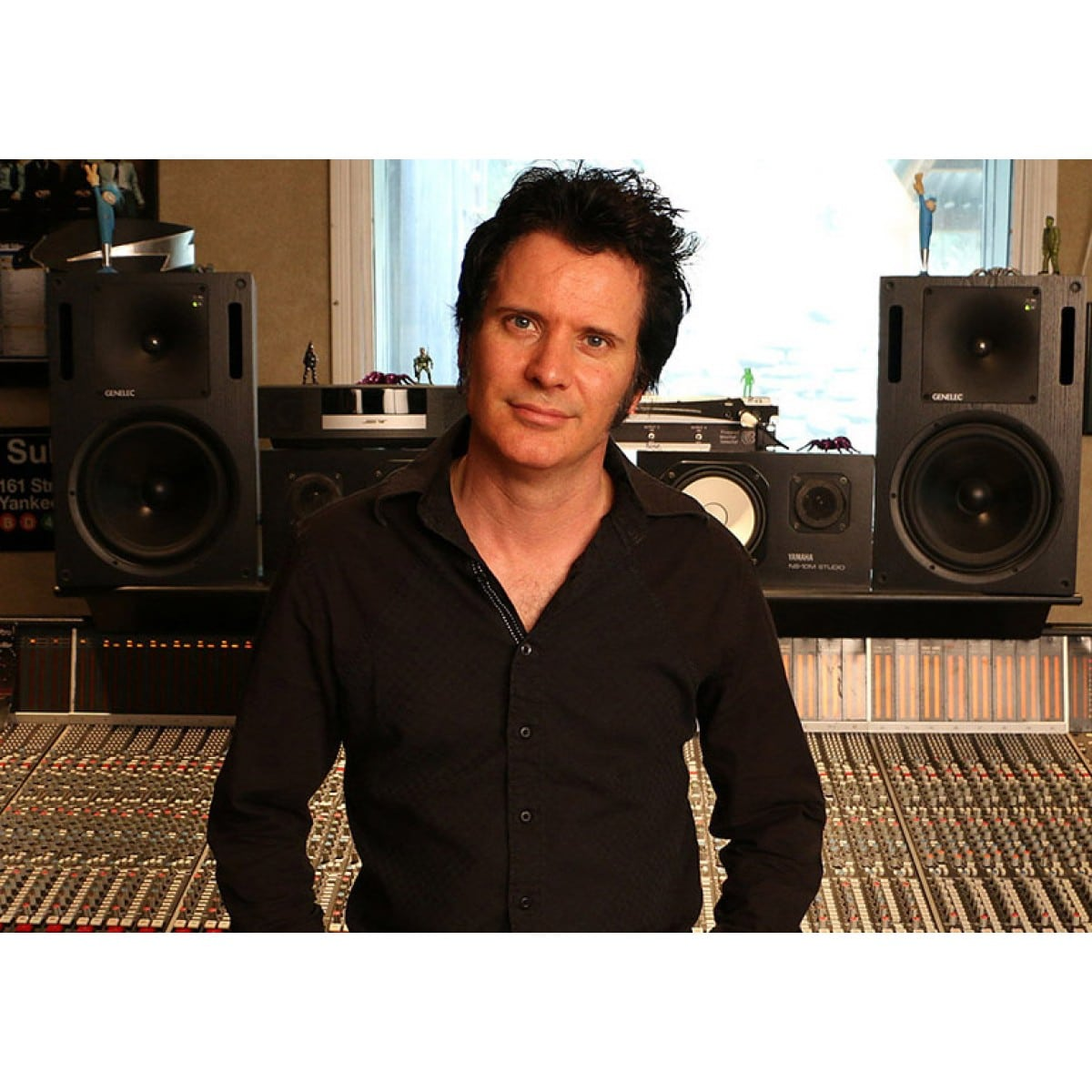 warren huart music producer